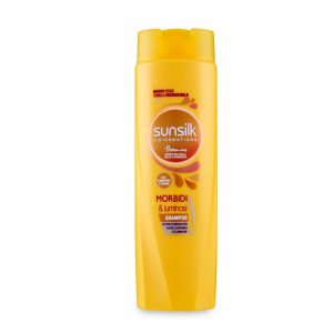SUNSILK Shampoo Morbidi & Luminosi 250 ml