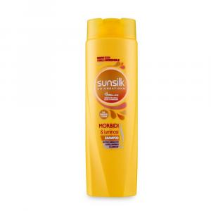 SUNSILK Shampoo Morbidi & Luminosi 250 ml