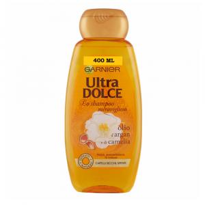 ULTRA DOLCE Shampoo Meraviglioso 400 ml