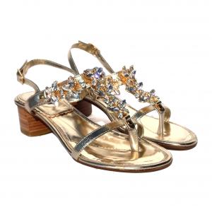 Sandalo platino Elisir