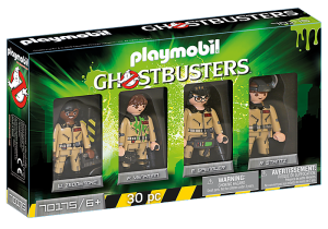 PLAYMOBIL GHOSTBUSTERSSET SET COLLEZIONE 70175