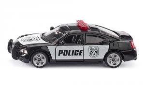 SIKU 1404 D/C AUTO POLIZIA PATROL