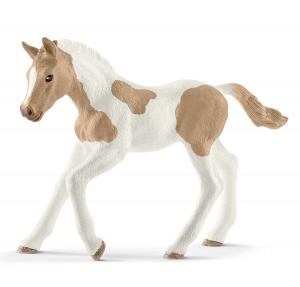 SCHLEICH CAVALLO PULEDRO PAINT HORSE 13886
