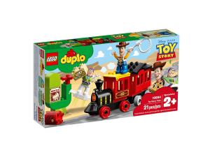 LEGO DUPLO TRENO TOY STORY 10894