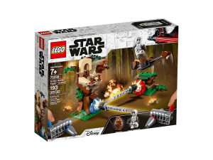 LEGO STAR WARS ACTION BATTLE - ASSALTO A ENDOR 75238