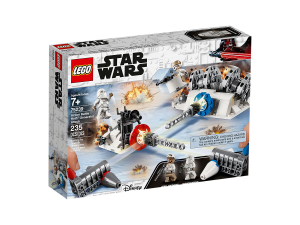 LEGO STAR WARS ACTION BATTLE - ASSALTO AL GENERATORE DI HOTH 75239