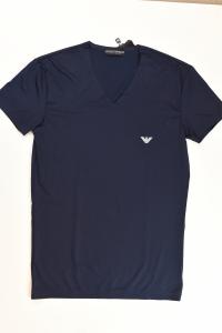 T-shirt uomo microfibra EMPORIO ARMANI