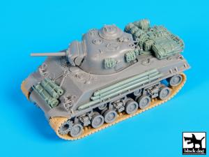 M4A3 105MM HVSS