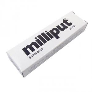 Milliput Superfine White