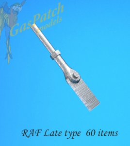 TENDITORI PER RAF LATE TYPE