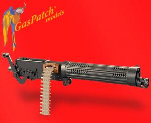 VICKERS 11MM BALOON GUN