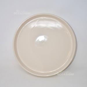 Piatto Design Bianco
