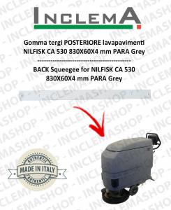 goma de secado trasero para Nilfisk CA 530
