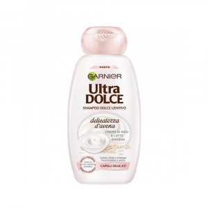 GARNIER ULTRA DOLCE Shampoo delicatezza Latte di Avena 400 ml
