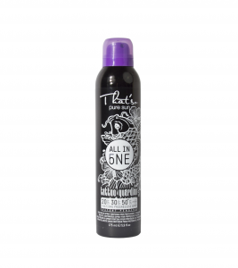 ALL IN ONE SPF 20-30-50+ TATTOO-GUARDIANTM