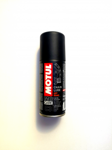 LUBRIFICANTE SPRAY MOTUL per CATENE MOTO OFF ROAD