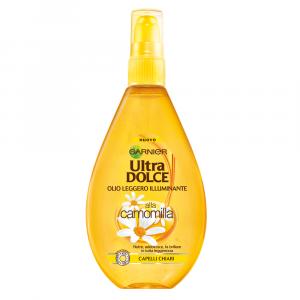 GARNIER ULTRA DOLCE Olio alla Camomilla 150 ml