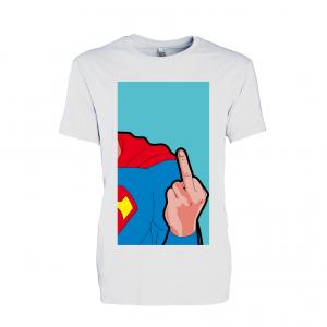 T-Shirt POP SUPER