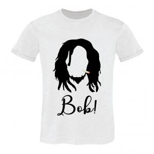 T-Shirt ICON BOB!