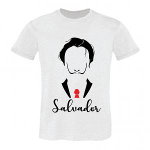 T-Shirt ICON SALVADOR