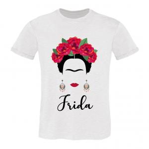 T-Shirt ICON FRIDA