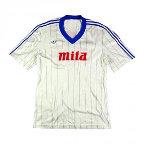 1984-85 Como Maglia Away #15 L
