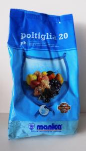 Poltiglia 20pb