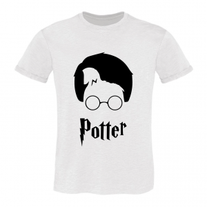 T-Shirt ICON POTTER