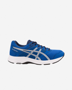 Scarpa Asics Gel/Contend 5 Imperial/White 1011A256-400