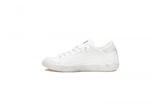 Sneaker 2Star donna bianca