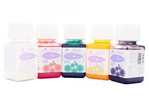 DECO GLASS Colori per vetro Flacone da 50 ml