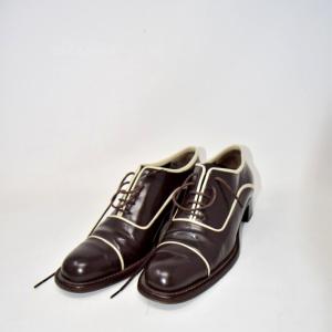 Scarpe Prada Marroni N.38
