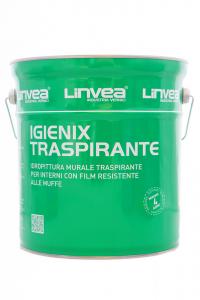 Traspirante antimuffa  Igienix