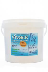 Vivace M20 – Idropittura murale per interni Solas Vernici Naturali