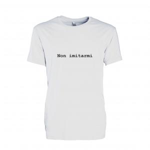 T-Shirt Non imitarmi