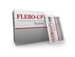 FLEBO-UP 1000 18 BUSTINE GUSTO AGRUMI