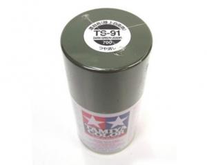 Dark Green JGSDF Acrylic Spray