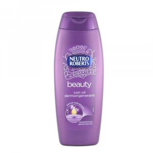 Neutro ROBERTS Bagno schiuma Beauty 500 ml