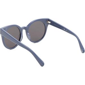 Stella McCartney - Occhiale da Sole Bambina, Blue/Grey Shaded SK0018S  004  C48
