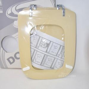 Copri Wc Dolphin Casa Ceramica