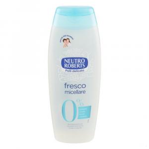 Neutro ROBERTS Bagno Fresco Micellare 500 ml
