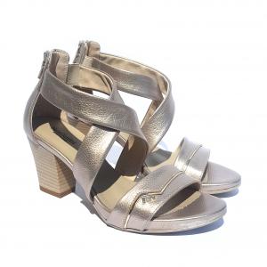 Sandalo nut Nero Giardini