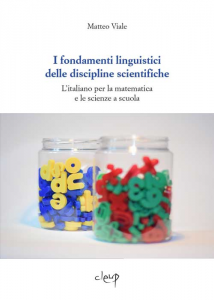 I fondamenti linguistici delle discipline scientifiche
