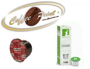 Caffè Verde e Ganoderma
