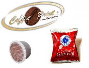Capsula compatibile Lavazza espresso point Caffè Borbone Ginseng 100 pezzi