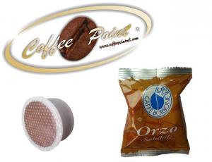 Capsula compatibile Lavazza espresso point Caffè Borbone Orzo 100 pezzi