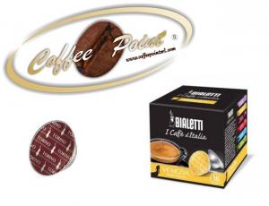 Capsula Bialetti gusto Venezia 16 pezzi