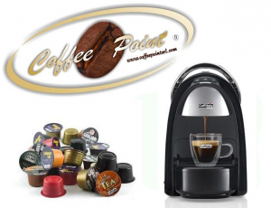 Caffitaly Ambra
