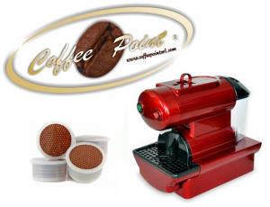 Macchina Caffè Nano