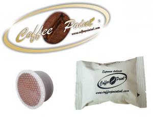 Capsula compatibile Lavazza espresso point Coffee Point 100 pz